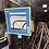 Thumbnail: Logs studio retro mirror
