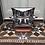 Thumbnail: Art Deco 1930s Chrome Heater