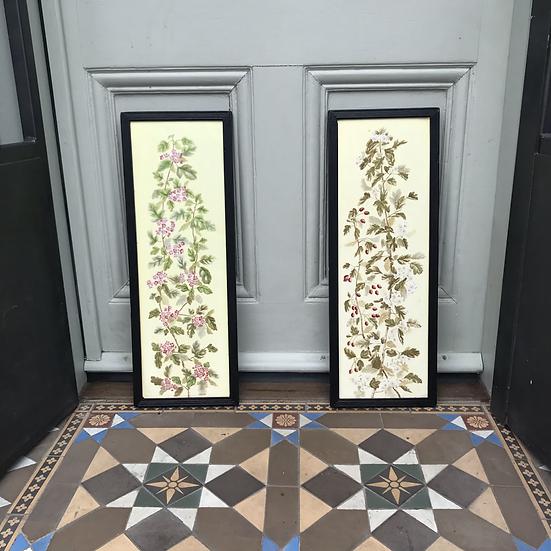 Antique Ceramic Tiles