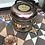 Thumbnail: Hurricane stove - Veritas Lamp Works London