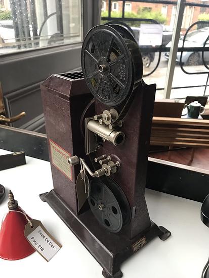 Kodatoy 16mm manual 📽