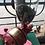 Thumbnail: Vintage Hobart Coffee Grinder - being restored