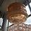 Thumbnail: Art Deco Hanging Light
