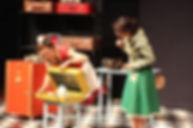 מזוודות ומציאות- הצגות ילדים מומולצות