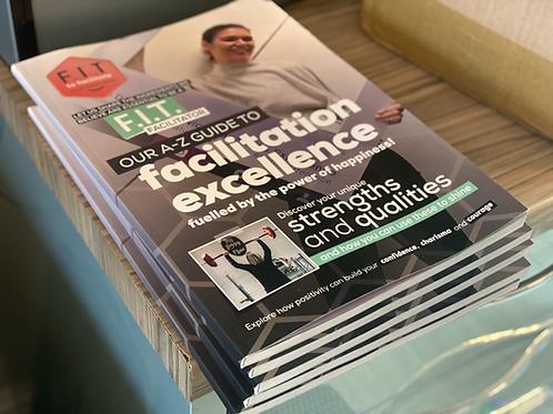 F.I.T. to Facilitate Magazine