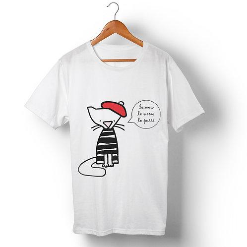 Le mew T-Shirt