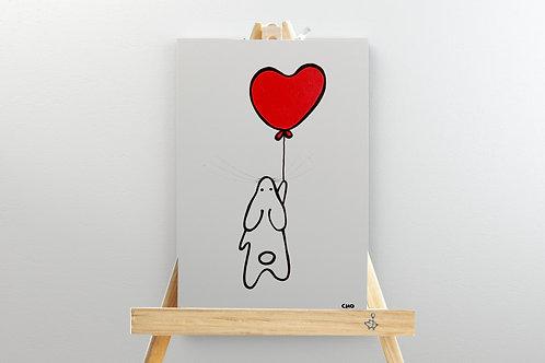 mini Love bunny