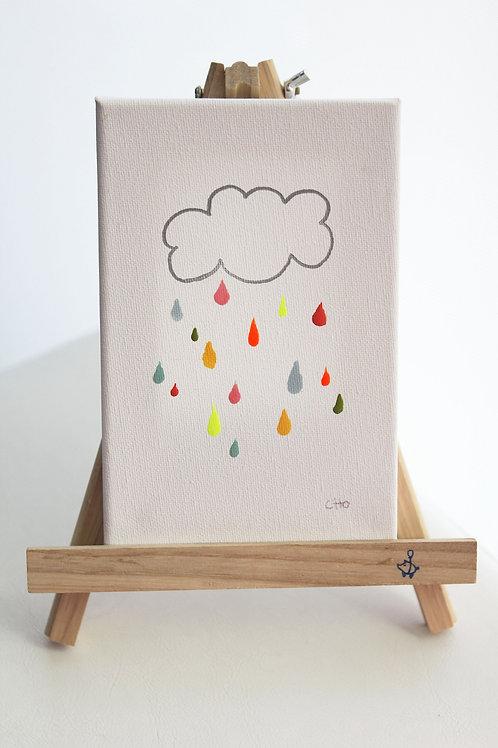Mini Rainbow drops