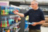 Mystery shopper a tiendas
