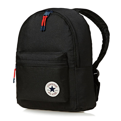 Converse Day Pack Backpack Black CNV5256S-023-A001
