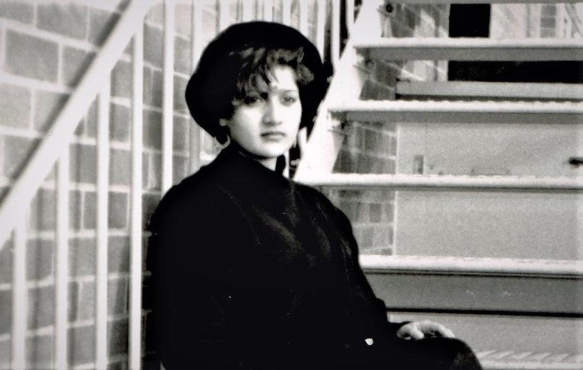 Romi Bristish female voiceover artist