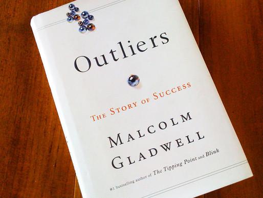 Çizginin Dışındakiler -Bazı İnsanlar Neden Daha Başarılı Olur?