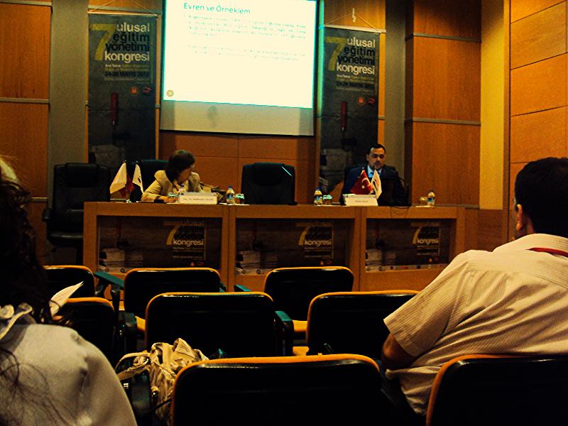Eğitim Kongresi - Malatya