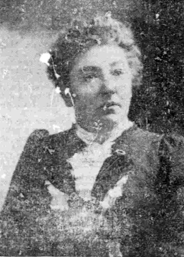 Kate Hillard