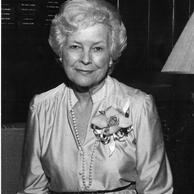 Myrene Brewer (1906-1988) Social Influencer