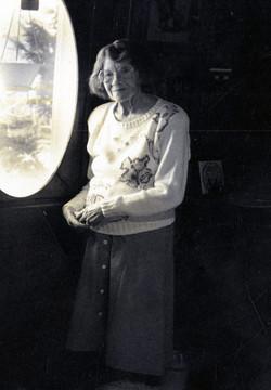 Oma Wilcox