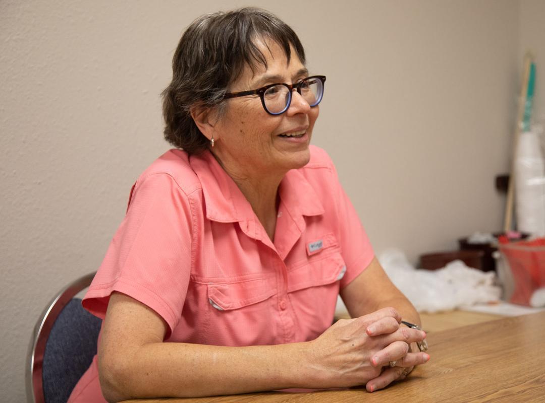 Ruth Brockman (1954- ) Social Influencer