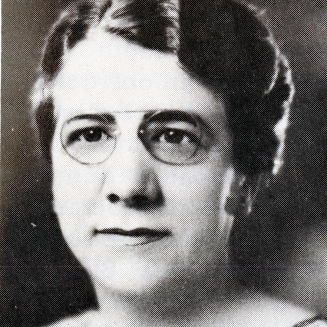 Margaret Stewart (1884-1968) Trailblazer