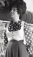 Deloris Silva (1936-2001) Trailblazer