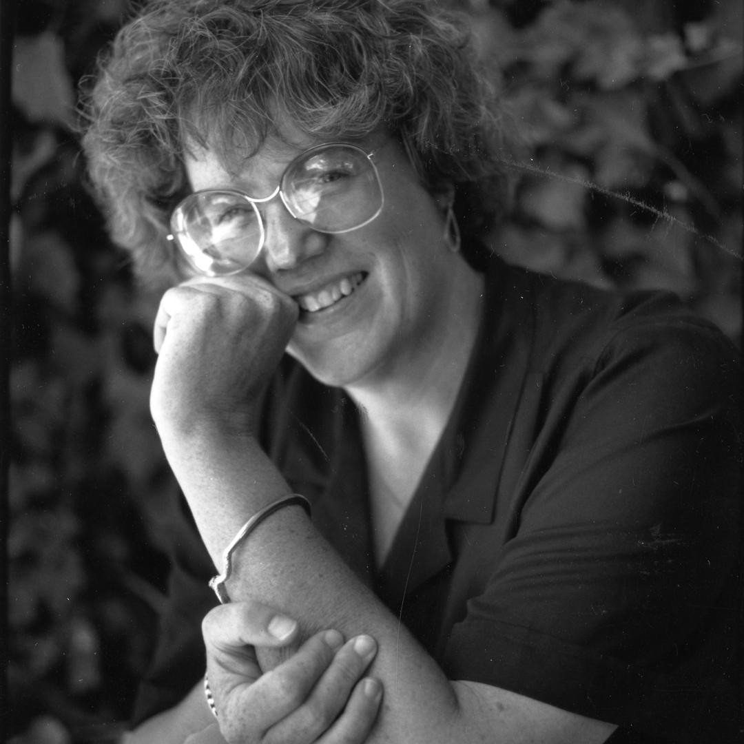 Margaret Rostkowski (1945- ) Social Influencer