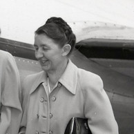 LaVerna Peterson (1903-1994) Social Influencer