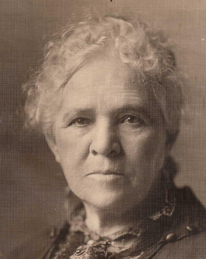 Lucy Clark (1871-1958) Trailblazer
