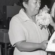 Mary Nakaishi (1916-1988) Trailblazer