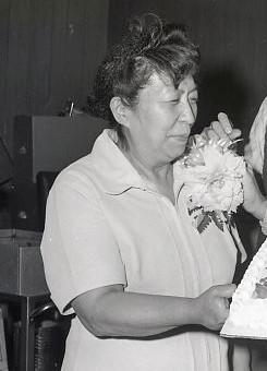 Mary Nakaishi