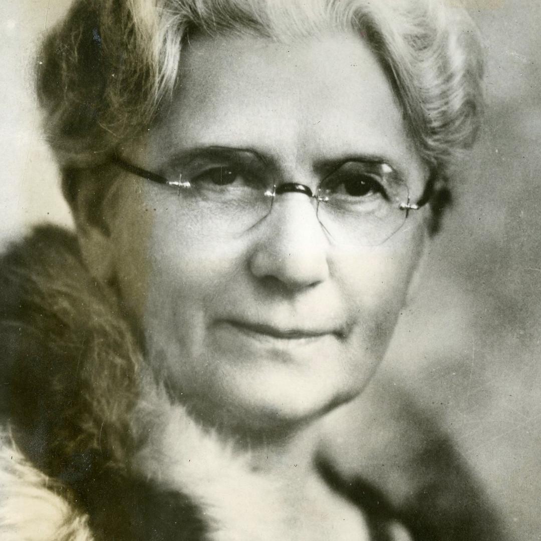 Lilliebell Falck (1857-1967) Social Influencer