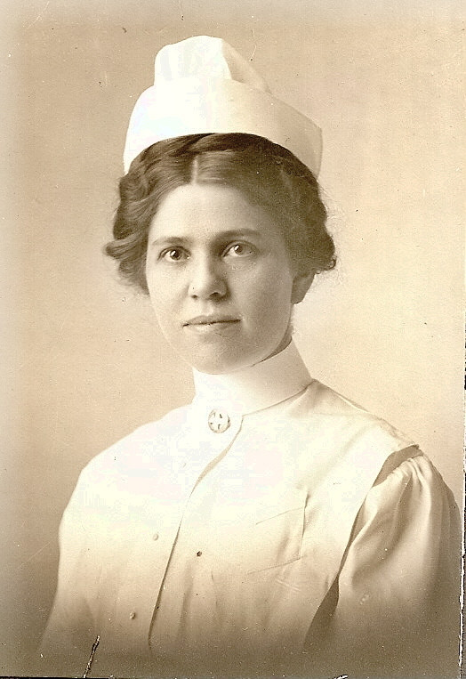 Annie Hall (1885-1965) Social Influencer