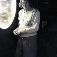 Oma Wilcox (1909-2000) Trailblazer