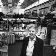Rosanne Peery King (1922-2018) Social Influencer