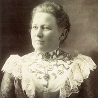 Bertha Eccles (1857-1935) Social Influencer