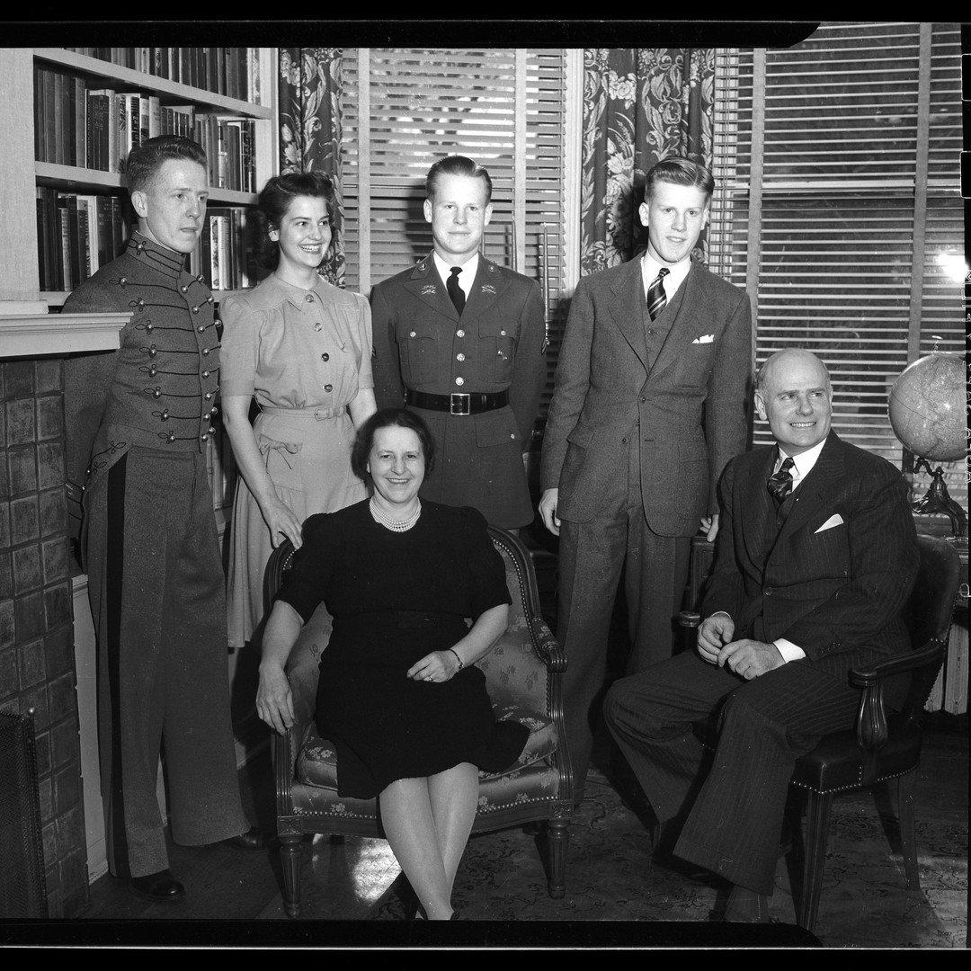 Aubrelia Hinckley (1892-1973) Social Influencer