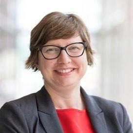 Angela Choberka (1971- ) Social Influencer