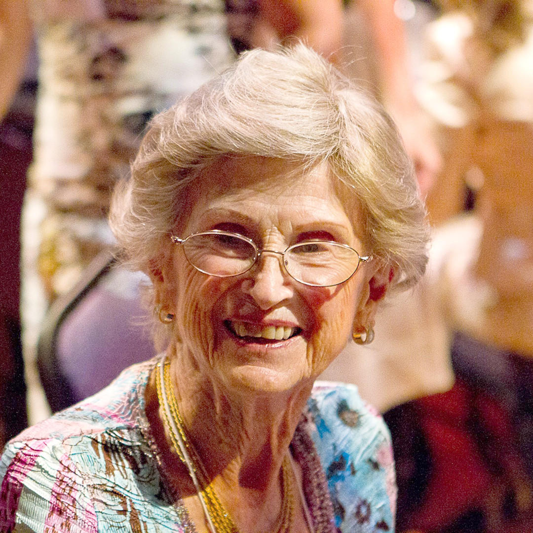 Tita Lindquist (1920-2015) Social Influencer