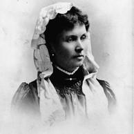 Martha Brown Cannon (1855-1908) Social Influencer