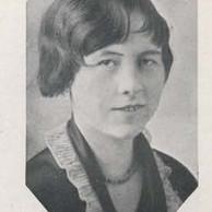 Lucy McCullough (1911-1992) Social Influencer