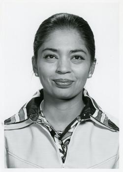 Neila Seshachari