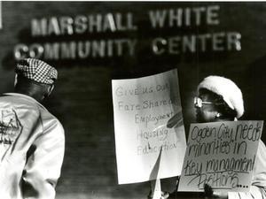 Activists Panel