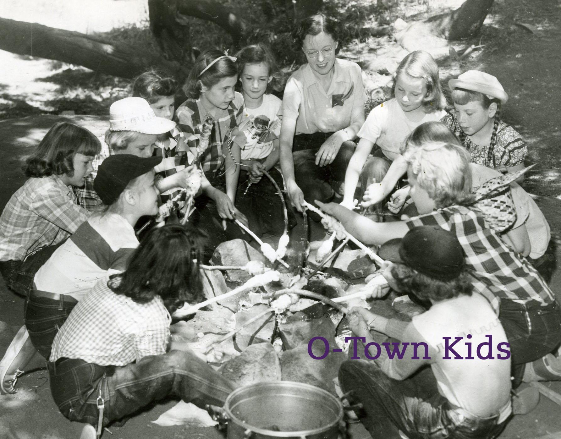 O-Town Kids