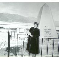 Bernice Gibbs Anderson (1900-1981) Trailblazer