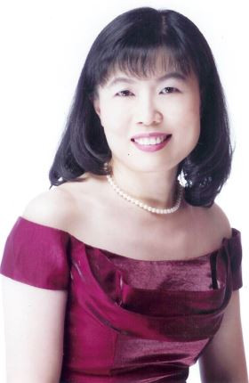 Yu-Jane Yang