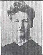 Jane Skofield (1866-1935) Trailblazer