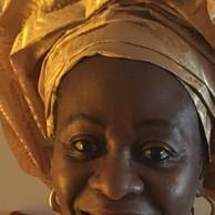 Joan Effiong (1954- ) Social Influencer