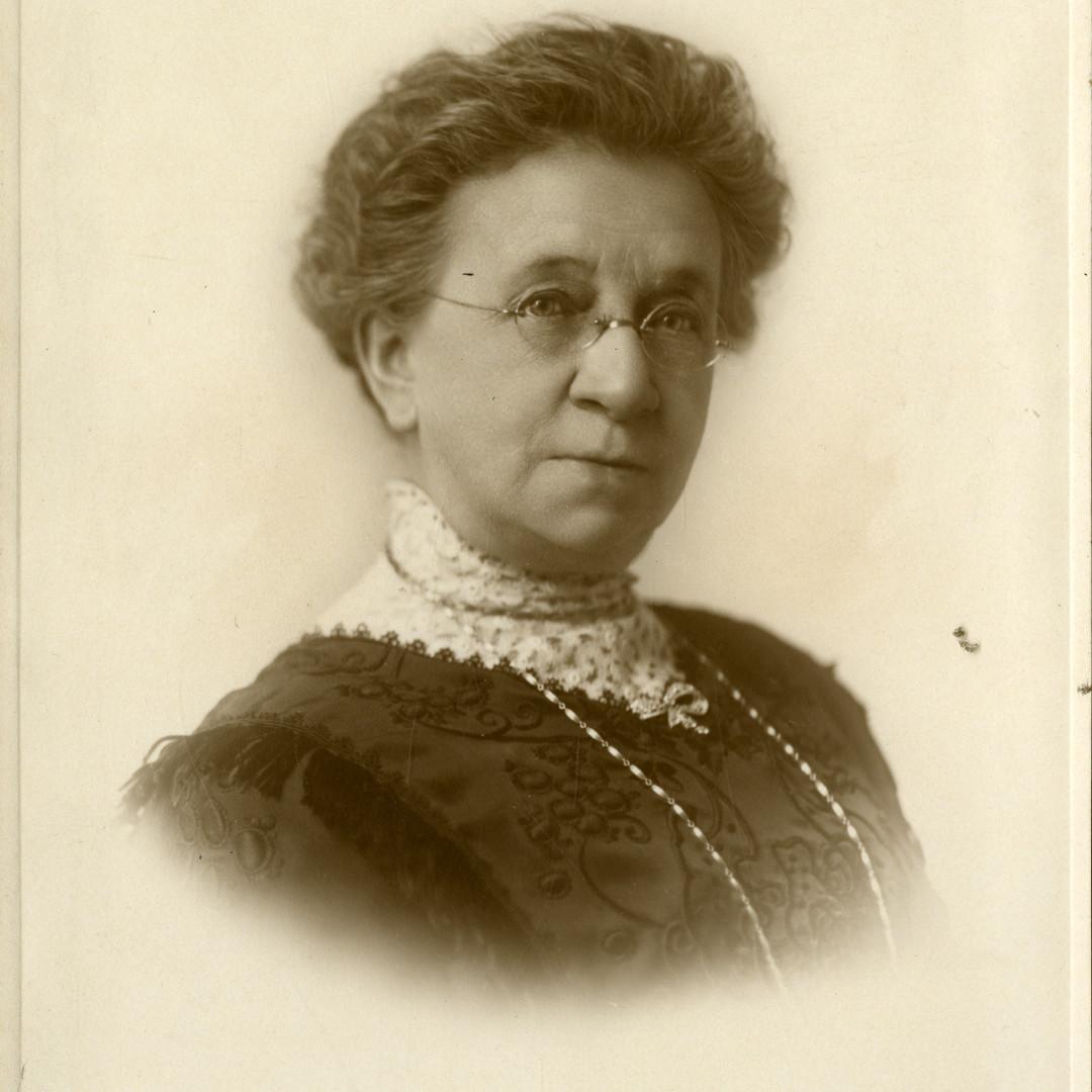 Annie Taylor Dee (1852-1934) Trailblazer