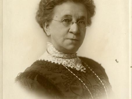 Annie Taylor Dee