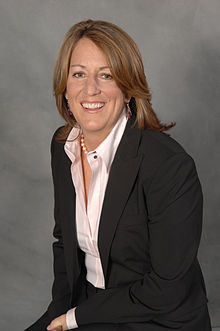 Kate Kendell (1960- ) Trailblazer