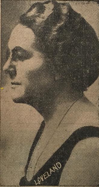 Dr. Margaret Burns