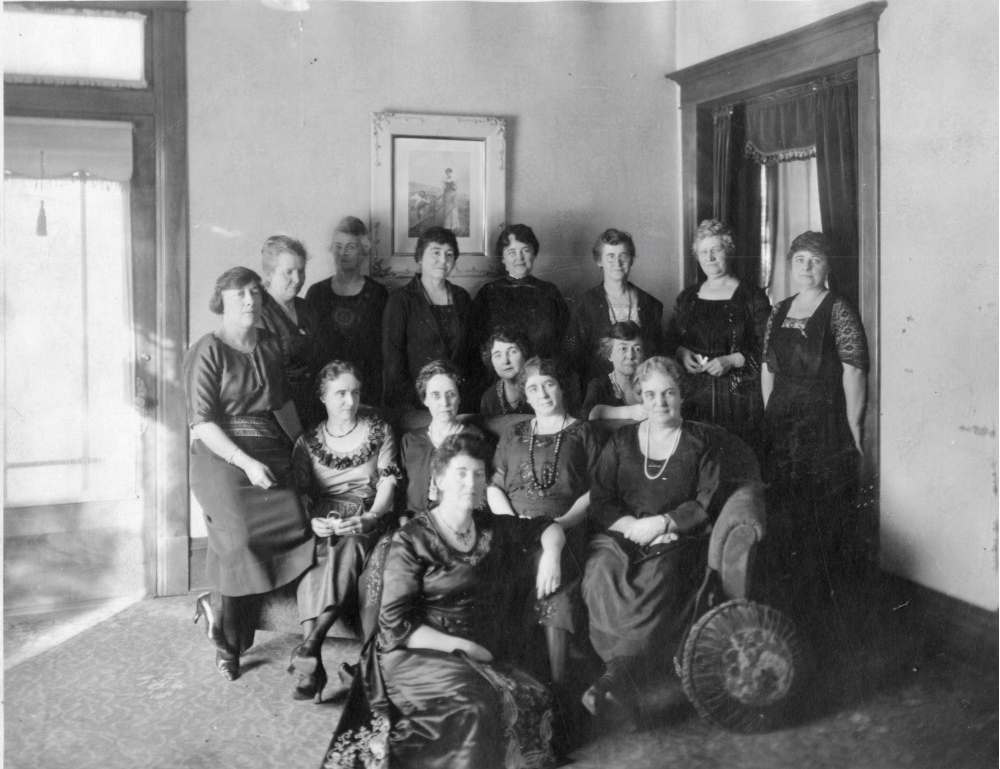 Ladies Literary Society